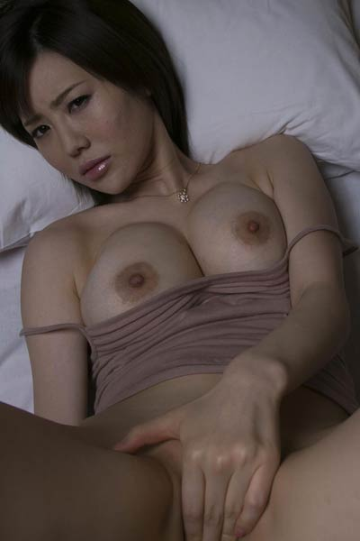 Model Nanako Mori in Please Take Me