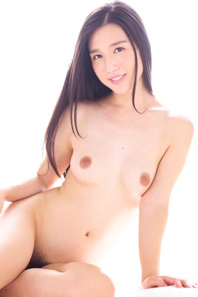 Model Furukawa Iori in Swallowed By Light 2