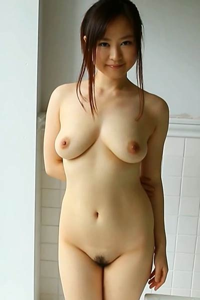Japanese nudes art photos