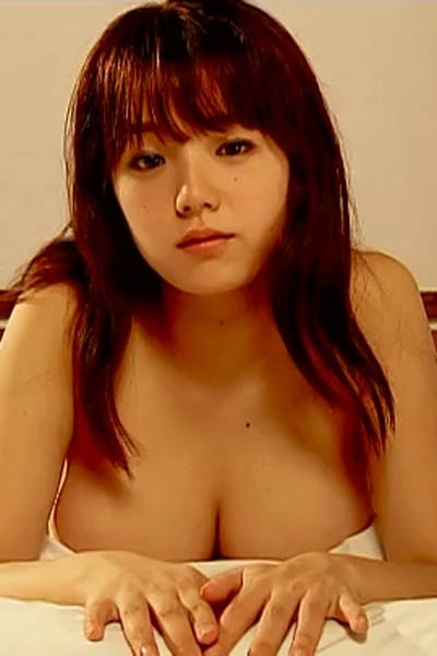Model Ai Shinozaki in Love Over Scene 5
