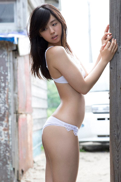 Were visited topless japanese women photos opinion