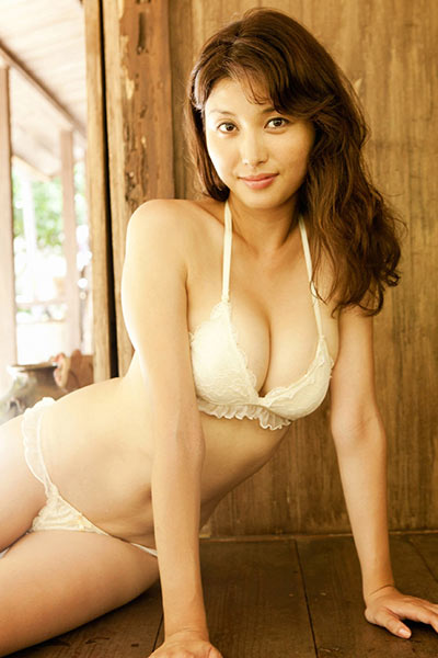 What japanese busty naked women with you